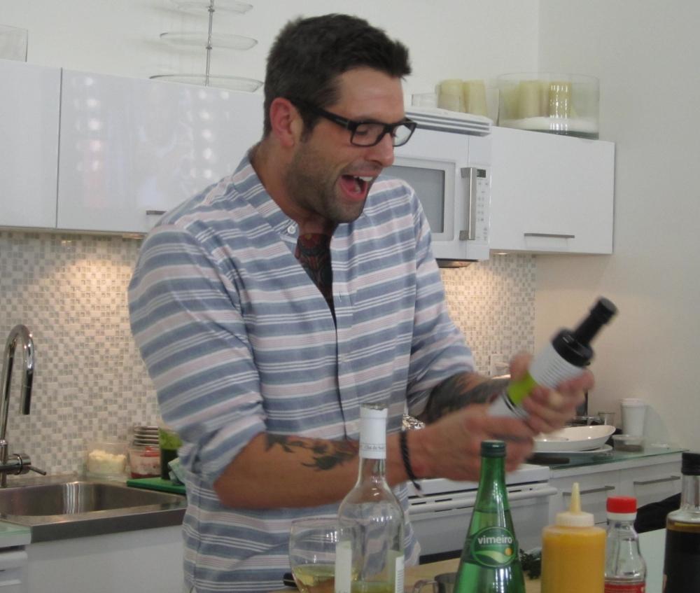 Celebrity chef Anthony Sedlak dies suddenly at age 29 ...