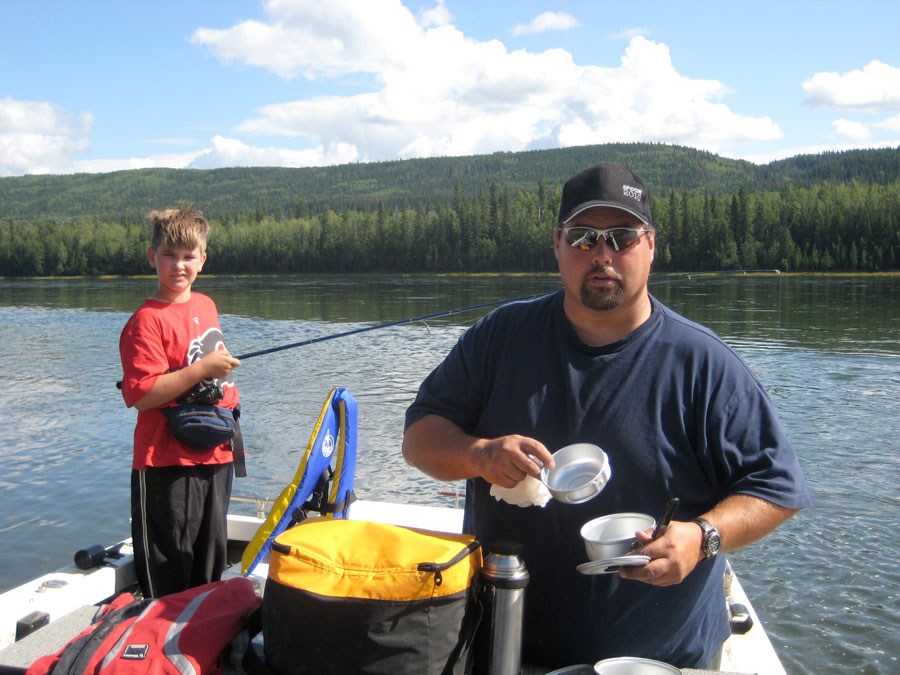 Peace river dating
