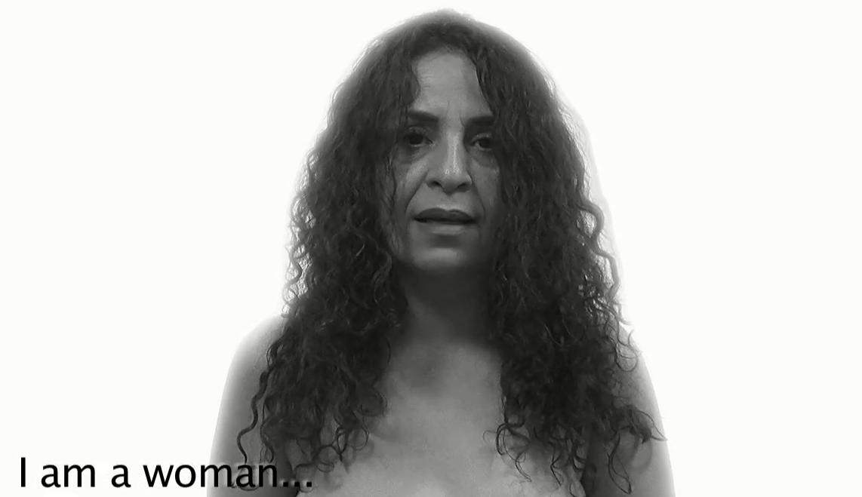 Sport Sex Woman Iran 84