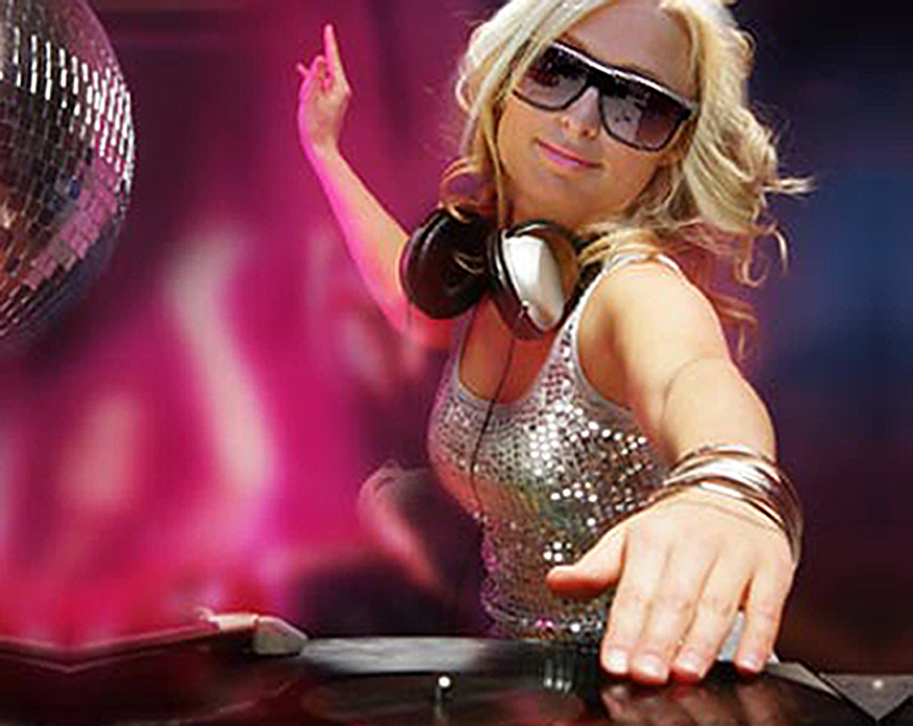 Copyright In Electronic Dance Music: No Talent Is Required To Perform Electronic Dance Music
