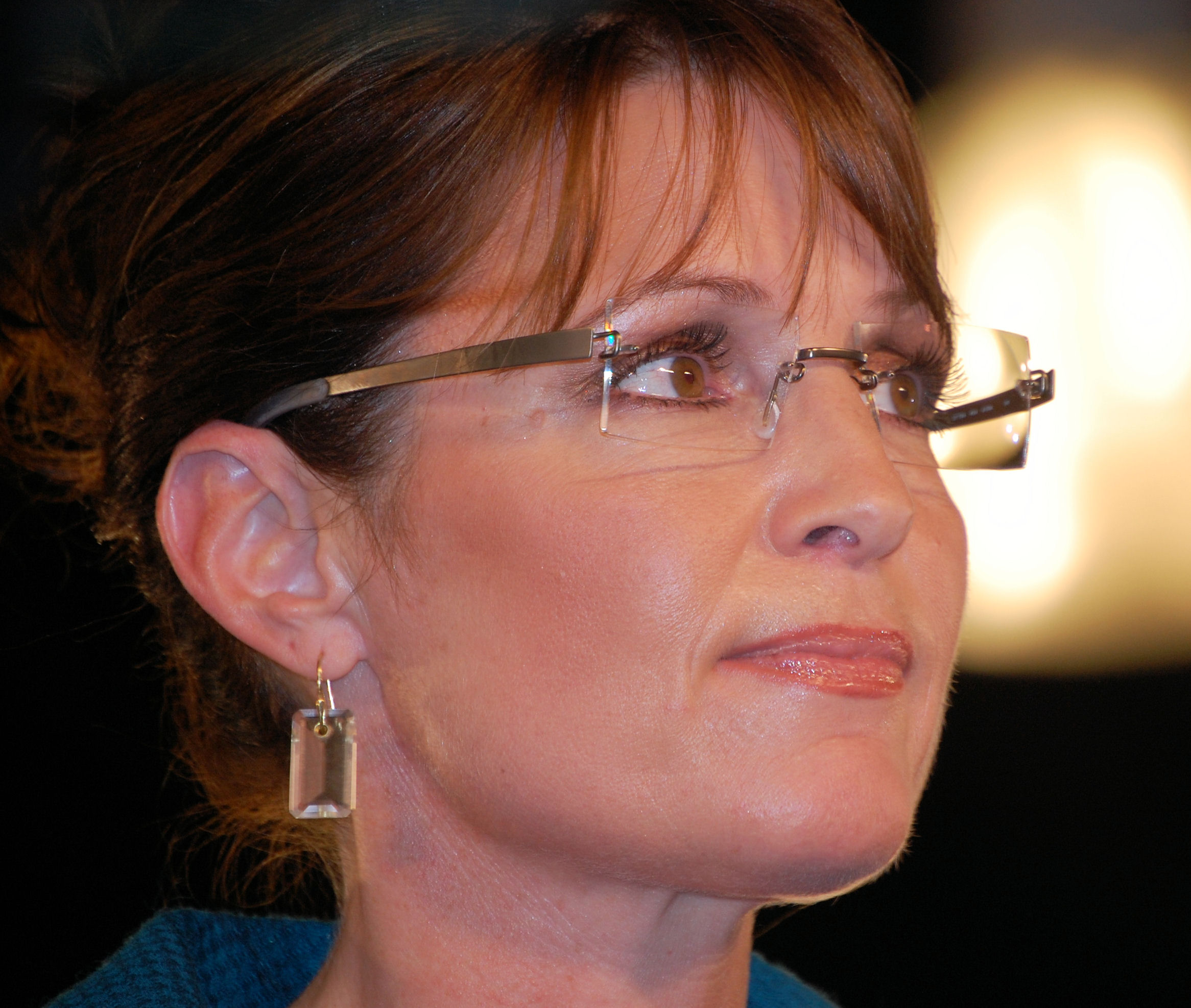 Sarah Palin won't run for president in 2012 | Georgia Straight Vancouver's News & Entertainment Weekly - SarahPalinRaleigh051011