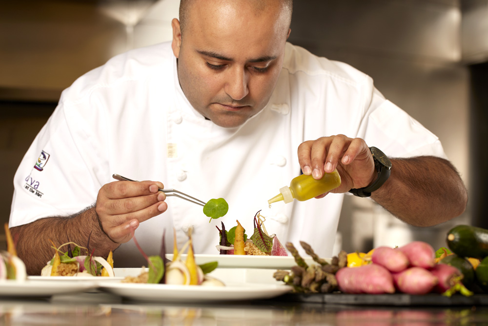 Học nghề đầu bếp để tiến thân lập nghiệp