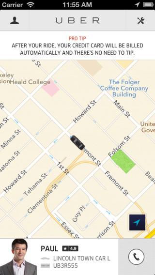 uber taxi app plots return to vancouver georgia straight. Black Bedroom Furniture Sets. Home Design Ideas