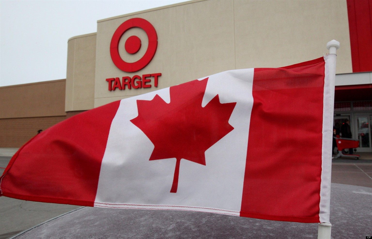 target in canada No wonder target got crushed in canada walmart's sales per square foot in canada were five times higher than the bullseye-logoed retailer in 2013.