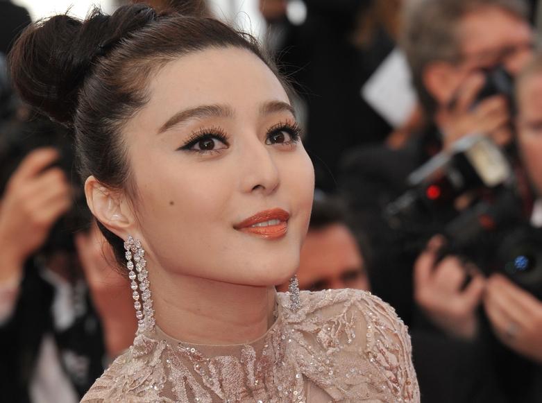 Fan Bingbing tops Forbes' 2015 list of Chinese celebrities ...