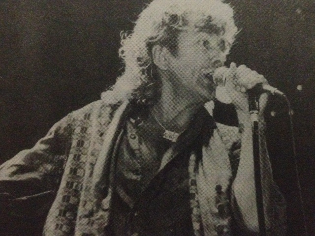 30 years ago today robert plant kicks off his 1985 world tour in vancouver georgia straight. Black Bedroom Furniture Sets. Home Design Ideas