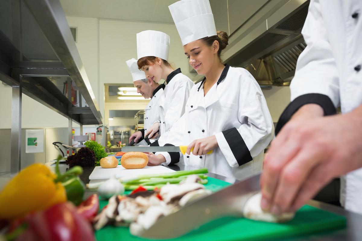 Chefs Club Restaurant Week