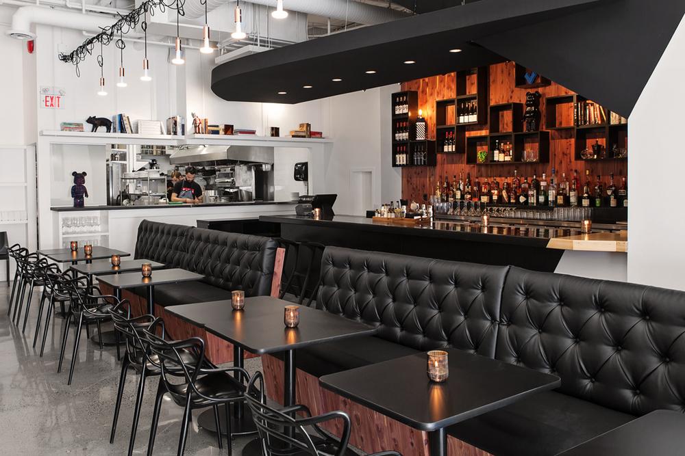 Best New Restaurants Kitsilano