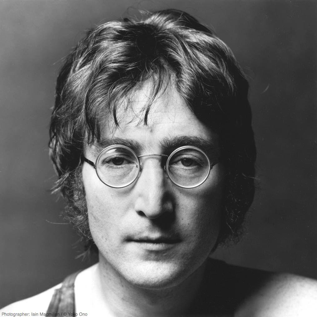 'I'm tired of your shit, Ronald' - John Lennon