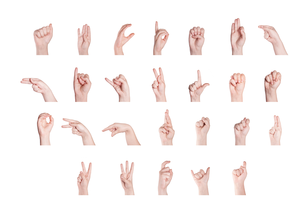 a personal perspective on the deaf language and culture The psychological world of deaf people hearing people's perspective of deaf people deaf will encompass people who identify themselves as deaf, use their native sign language, and embrace their own deaf culture.
