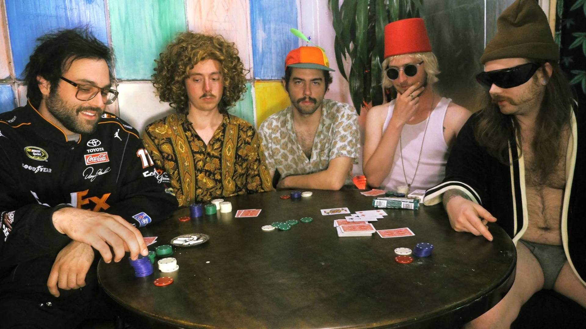 Zen entertainment poker