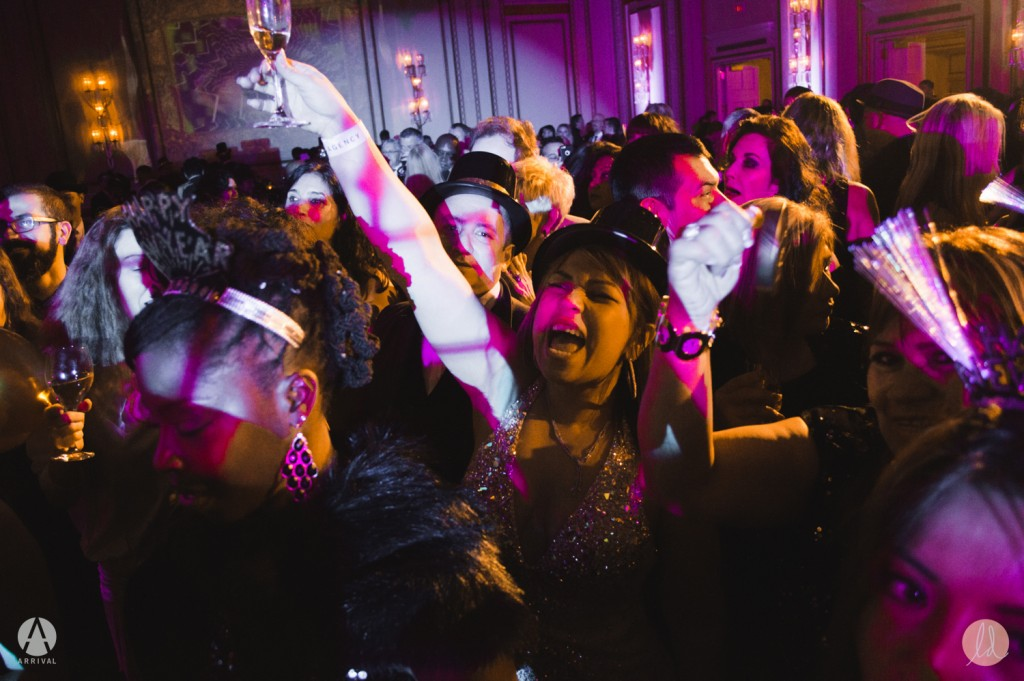 Hardrock casino vancouver new years
