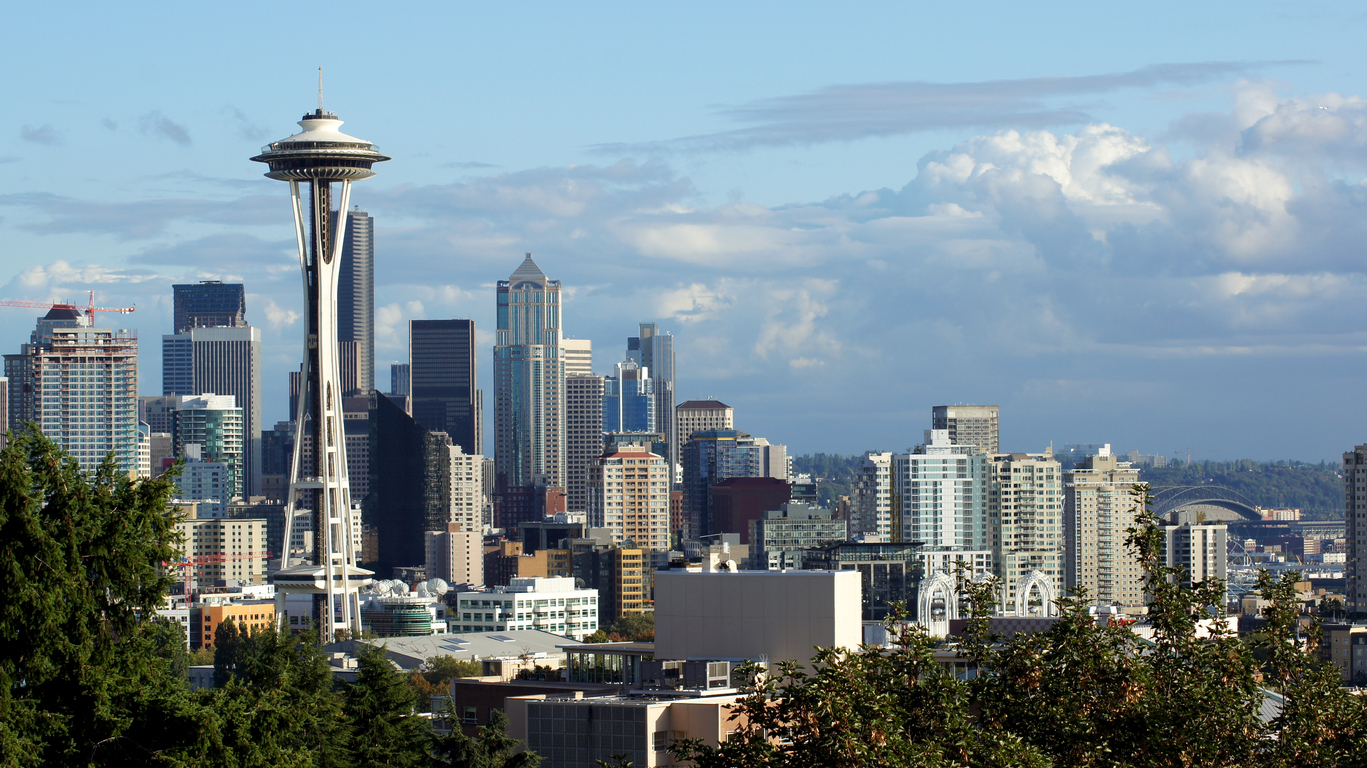 Another media outlet calls Seattle the new Vancouver for ...
