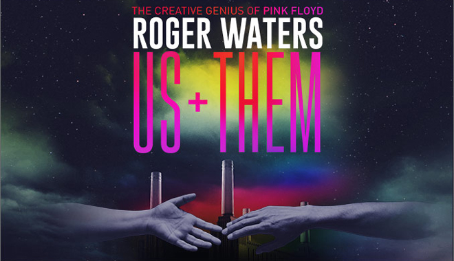 Roger Waters The Wall Live Tour