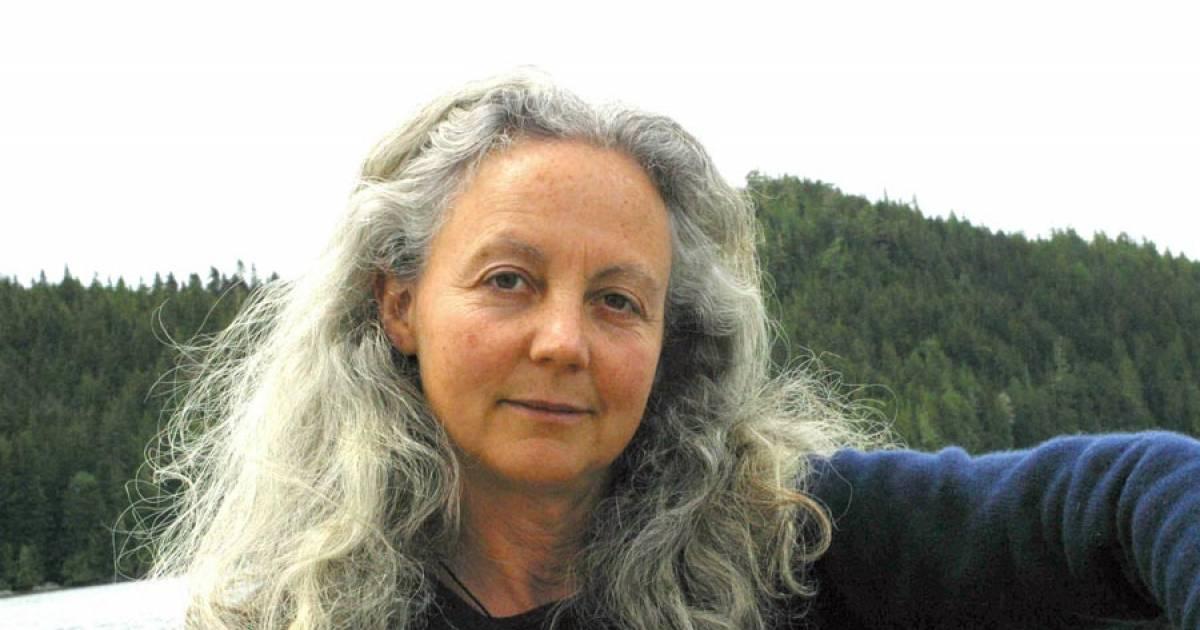 Alexandra Morton: Mark, set, go—reversing the salmon extinction trend