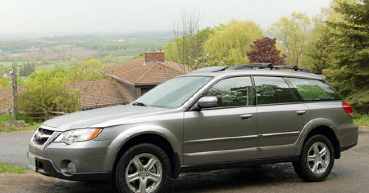 subaru 39 s outback pzev cleaner than the rest georgia straight vancouver 39 s news entertainment. Black Bedroom Furniture Sets. Home Design Ideas