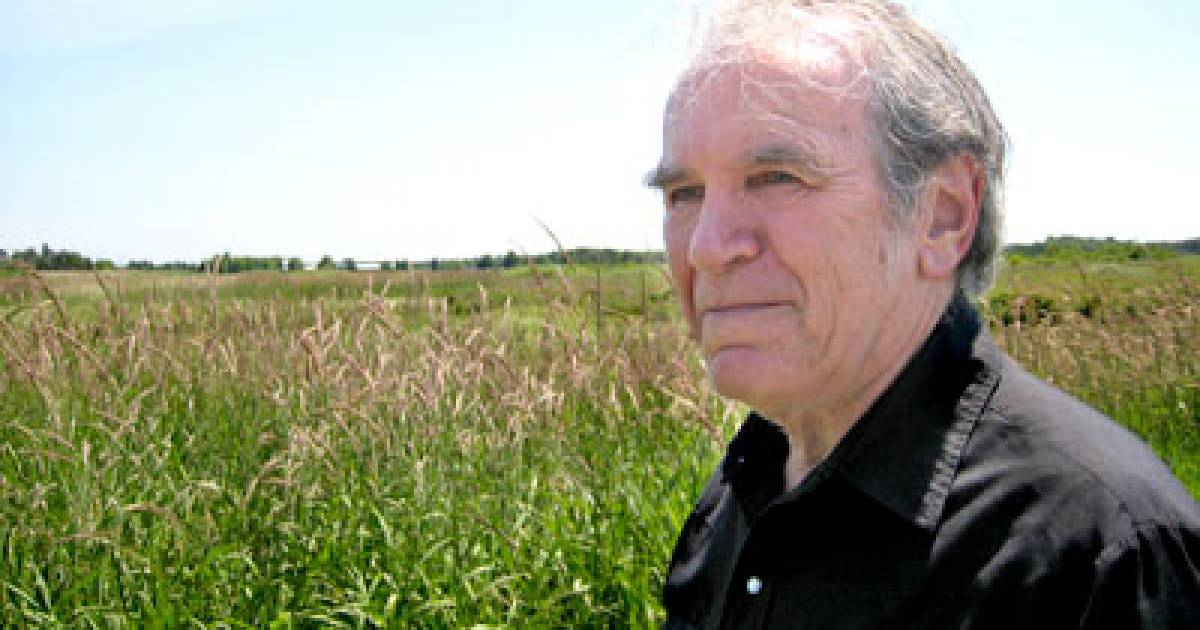 Farmland advocate Harold Steves won`t seek reelection after...