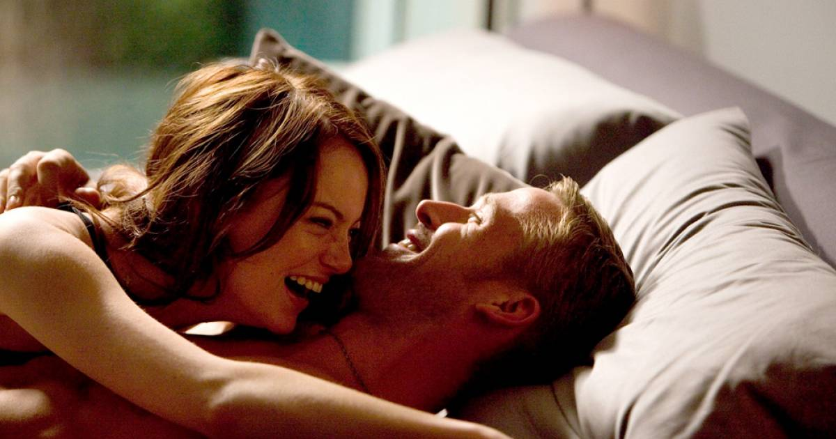 Crazy Stupid Love Is Sweet Surprisingly Dark And Frequently Bent Georgia Straight Vancouver S News Entertainment Weekly