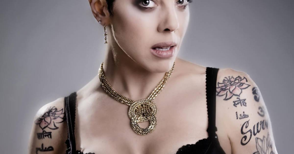 Bif naked kamloops