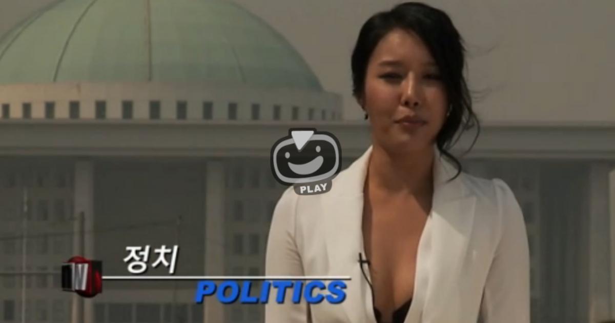 Naked News looks like a hit in South Korea | Georgia