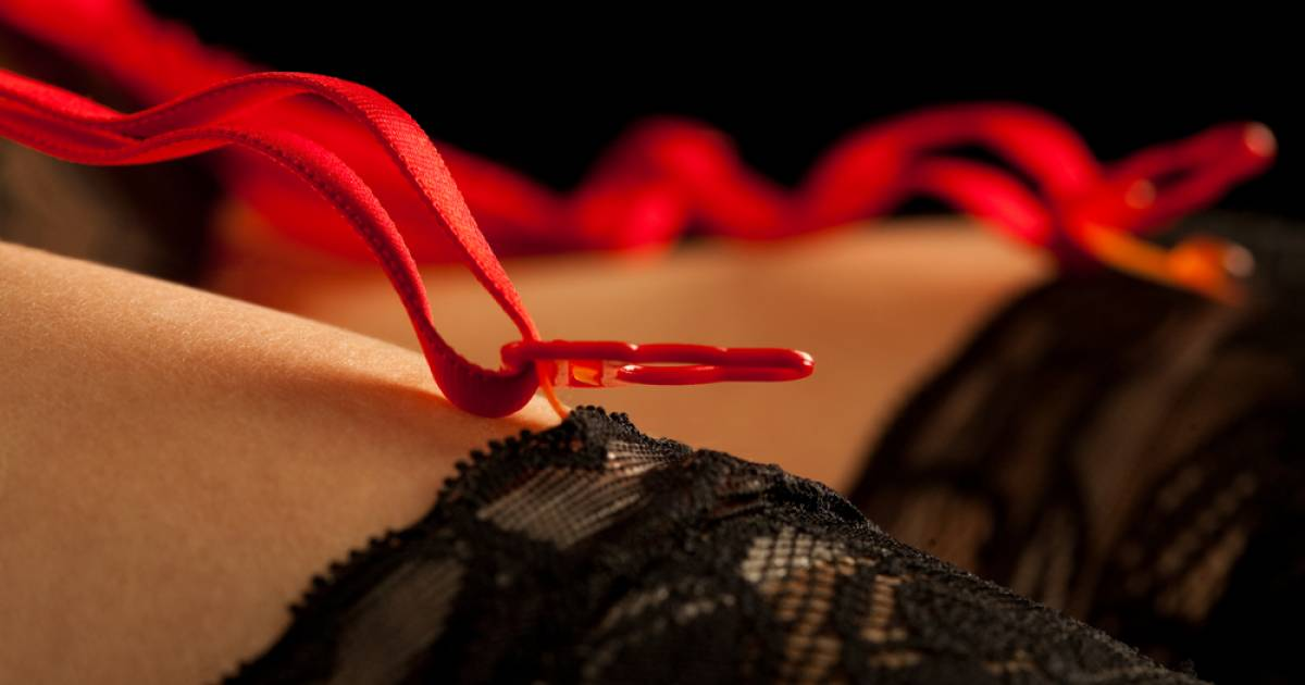 Do women find men wearing panties and bras as sick?