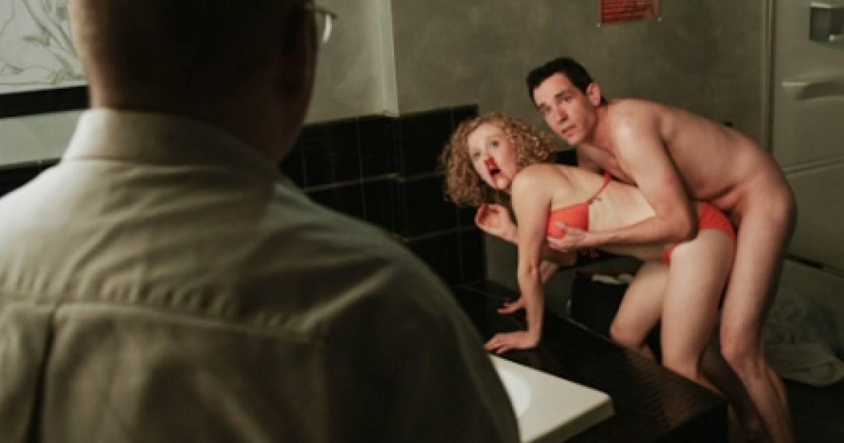Смотреть порно фильмы в лифте онлайн