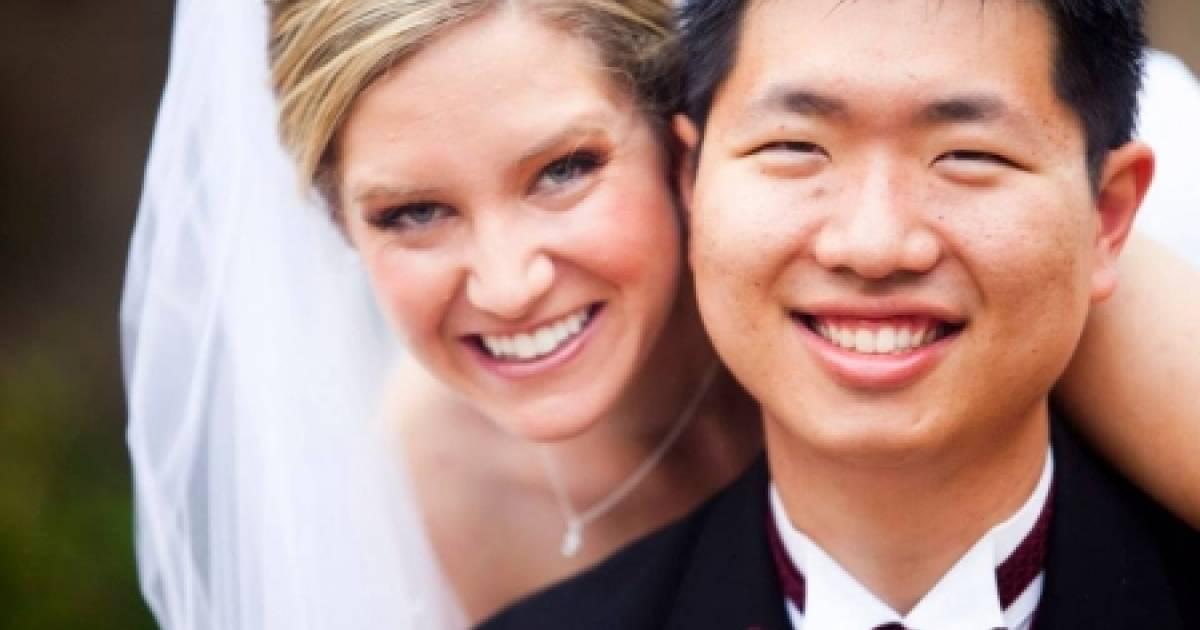 с знакомства брак китайцем