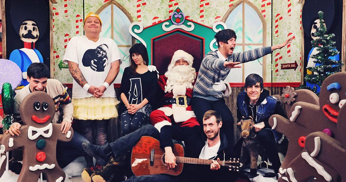 Local musicians share their sounds of Christmas | Georgia Straight ...