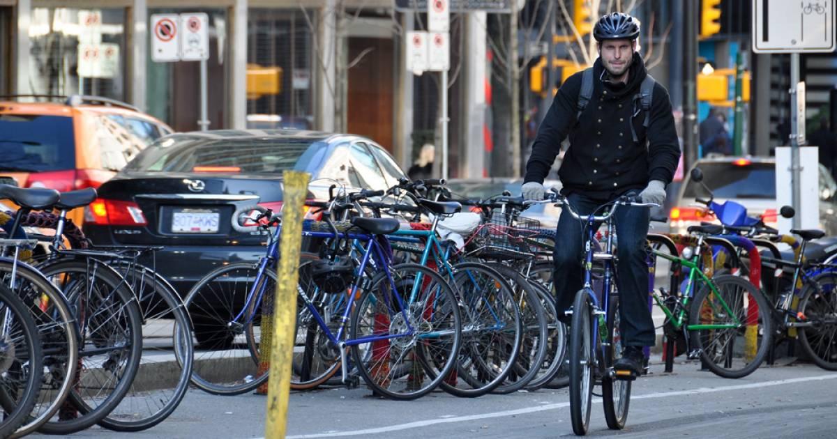 Should bike helmets remain mandatory in B.C.?
