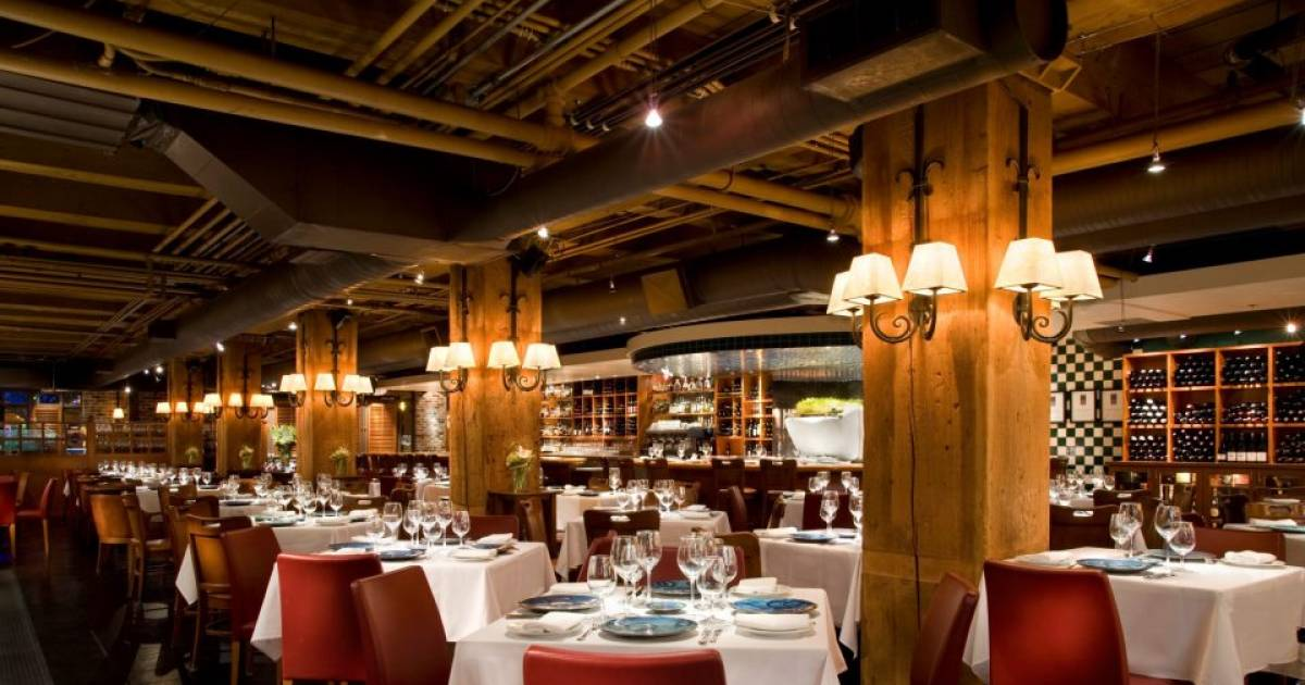 Aquilini Group acquires Toptable Group's five restaurants