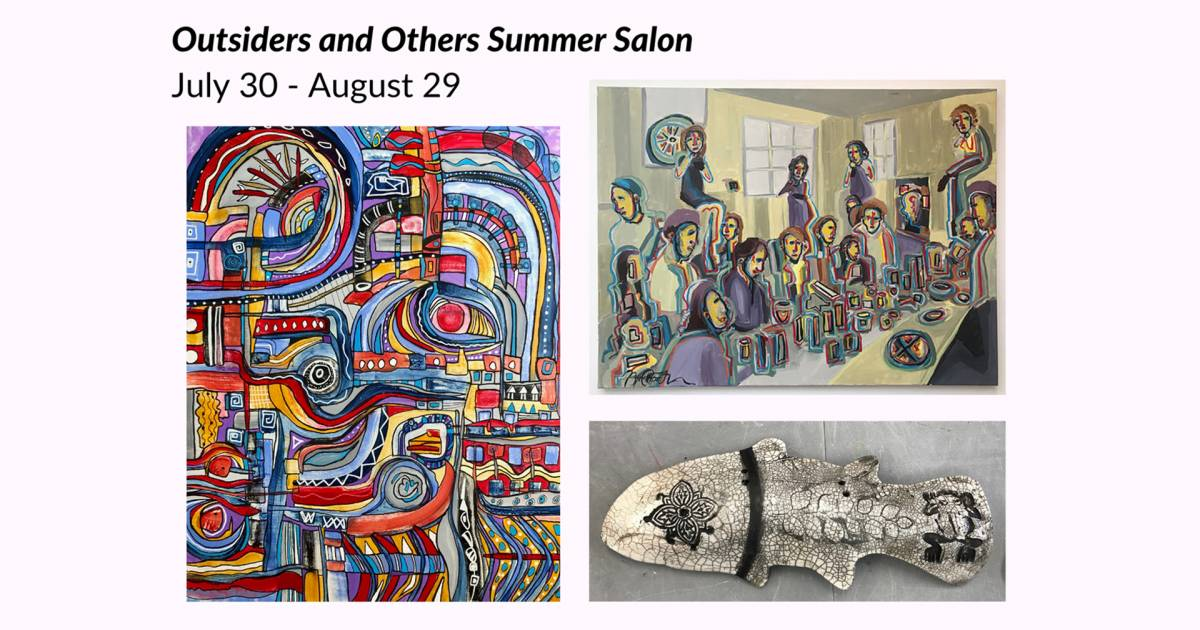 Summer Salon - Things to do in Vancouver - Georgia Straight