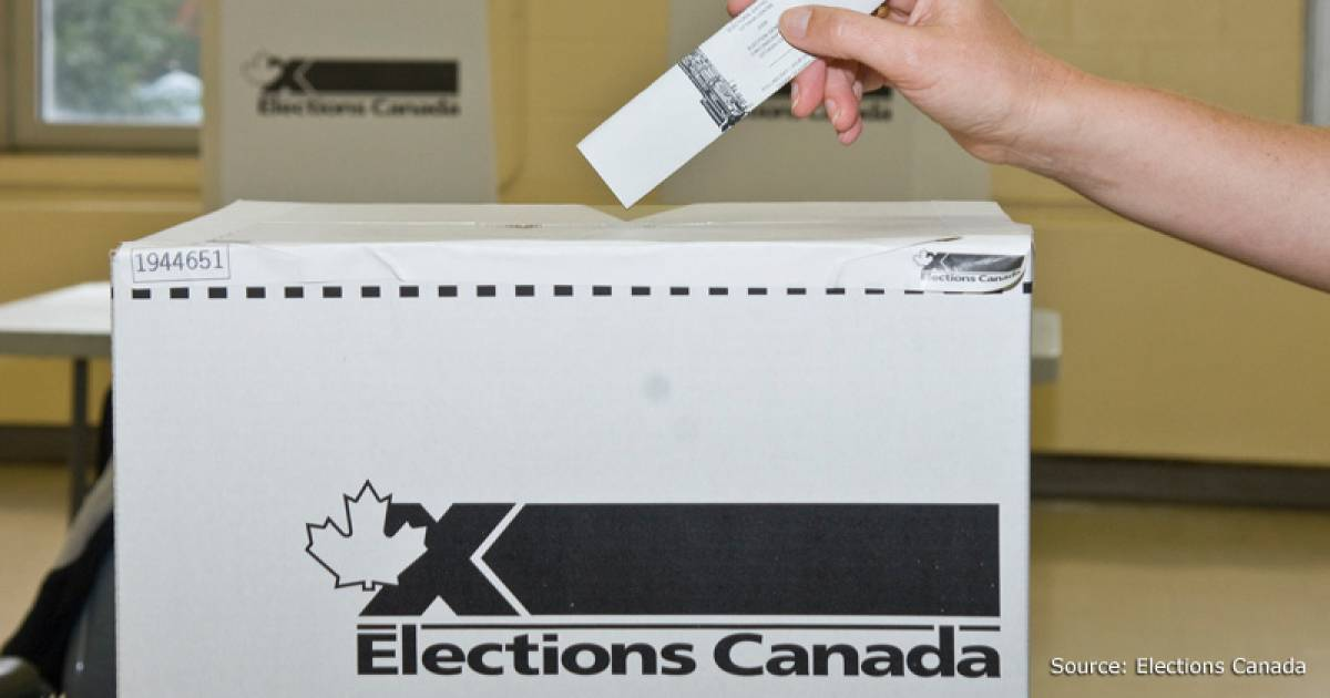 Physics loses and climate nihilism wins again with Elections Canada's