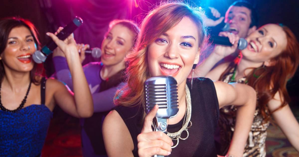 Resultado de imagen para karaoke