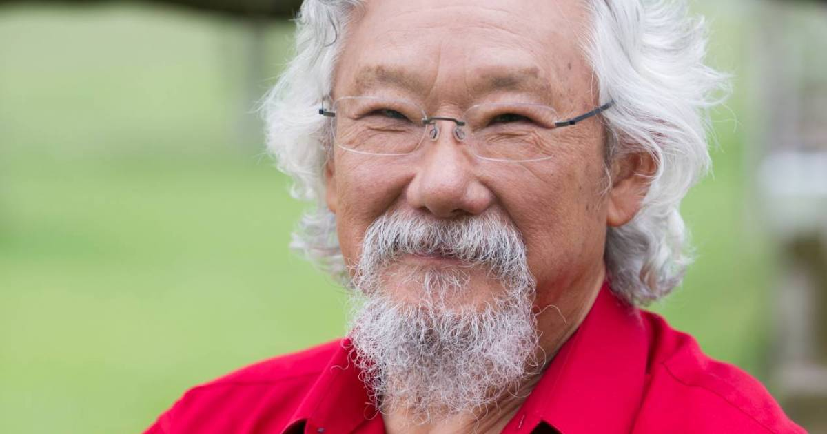Canadian Screen Week 2020 special awards for David Suzuki, Alex Trebek, Dan Levy, Tina Keeper, and more
