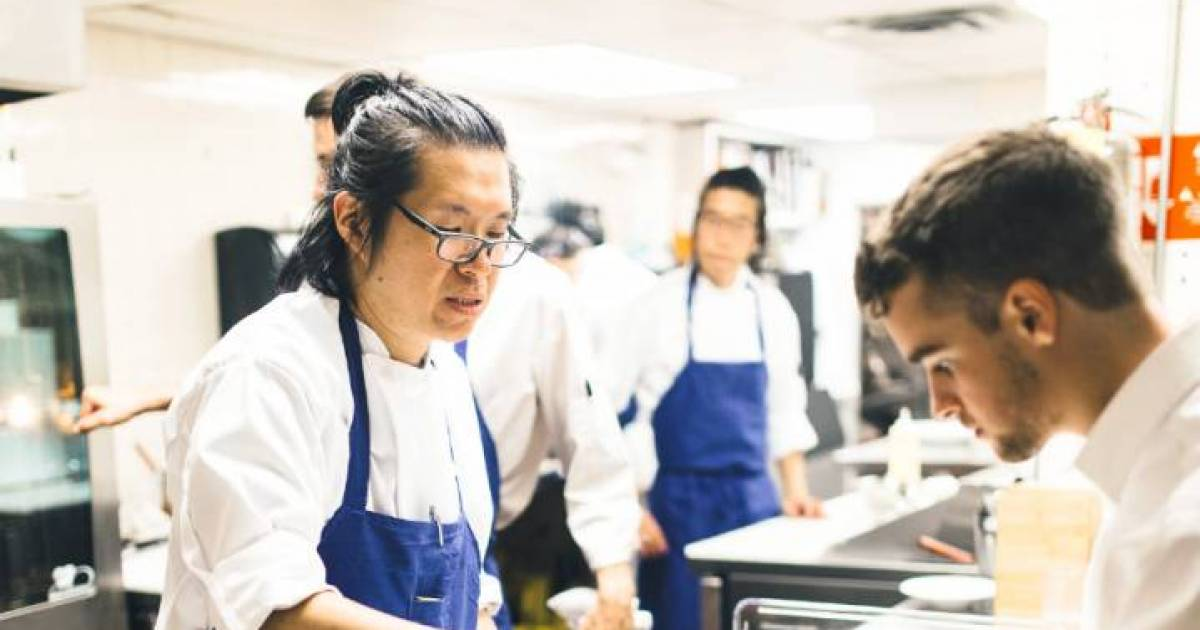 A look back at 2015's best new Vancouver restaurants