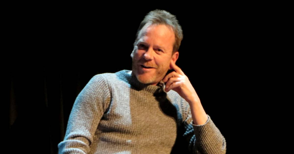 Kiefer Sutherland tells Ontario premier Doug Ford to stop exploiting his grandfather for political purposes