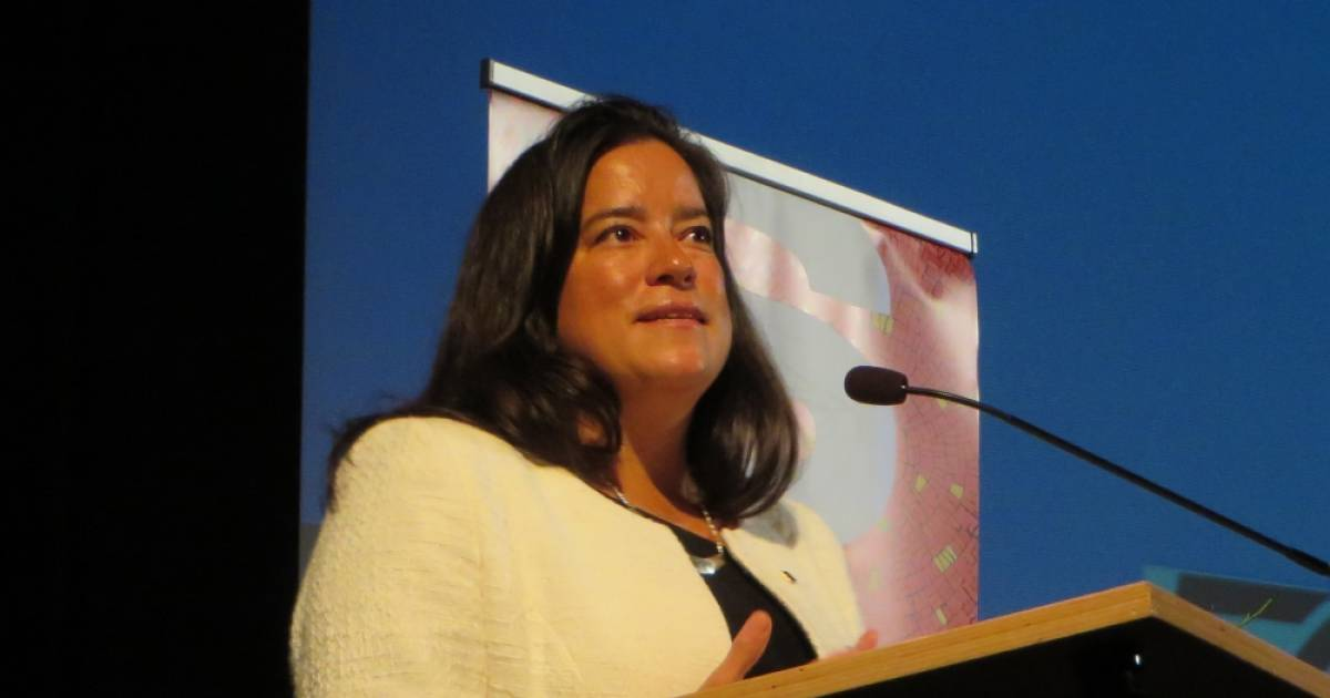 Vancouver Granville MP Jody Wilson-Raybould derails Liberal spin over