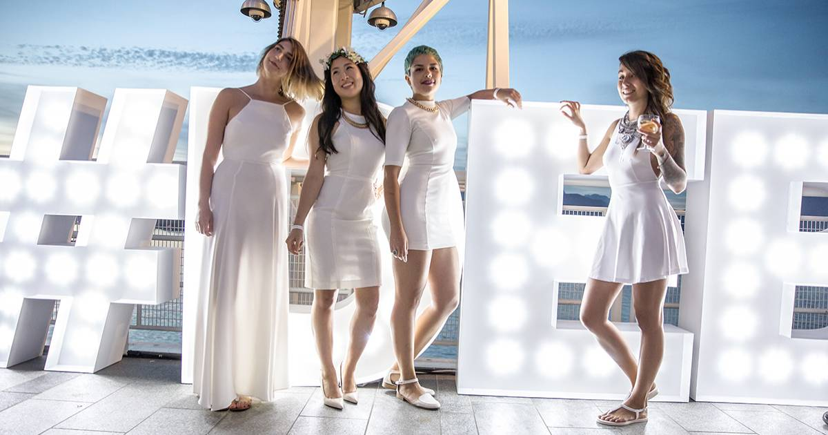 5 Rookie Mistakes To Avoid When Dressing For Dner En Blanc