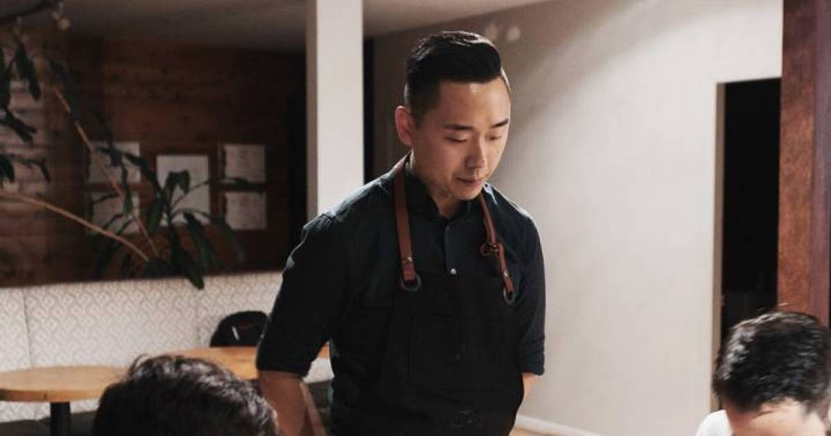 Local Chef Juno Kim Caters To Vancouver S Community Georgia Straight Vancouver S News Entertainment Weekly