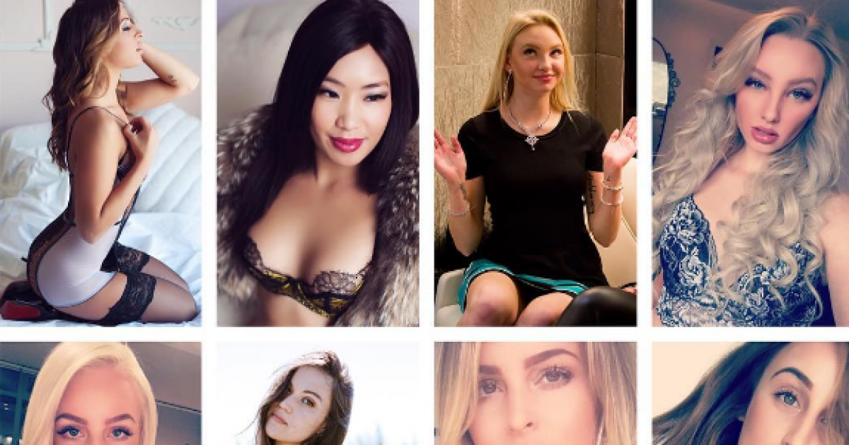 Best escorts in vancouver