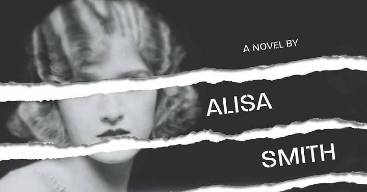 Alisa Smith's novel Speakeasy houses a history of dark