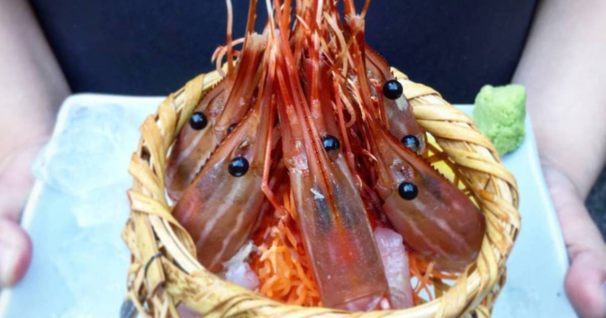 8 places to find spot prawn dishes in Vancouver | Georgia ...