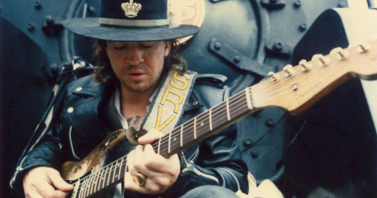 My Plates Texas >> In conversation with a legendary performer: Stevie Ray Vaughan | Georgia Straight Vancouver's ...