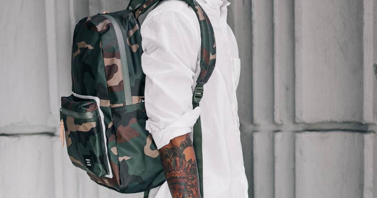 6f9867e8b950 Herschel Supply Co. confirms opening of brick-and-mortar store in ...