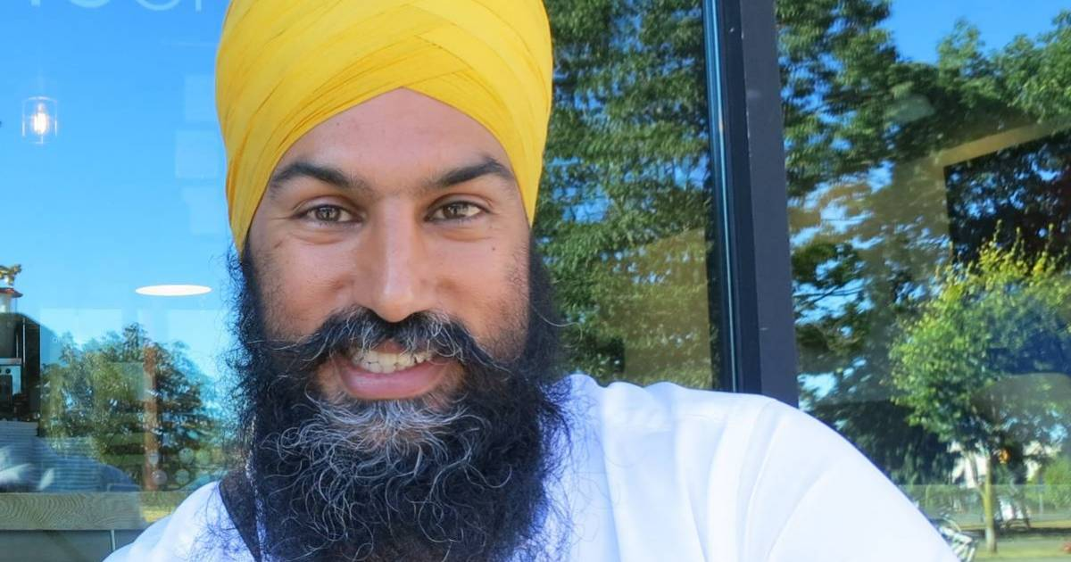 Get ready for a full-on Liberal assault on Jagmeet Singh