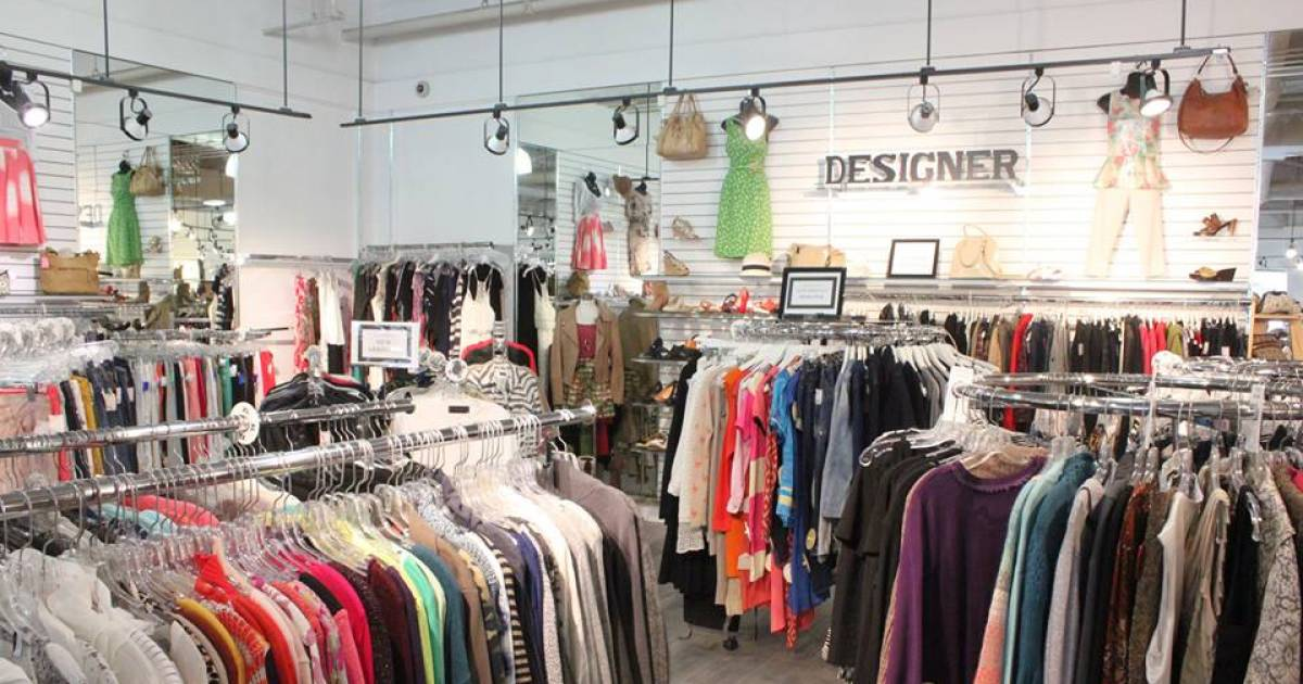 The definitive guide to thrift and vintage shopping in Vancouver ... fe955ecc0