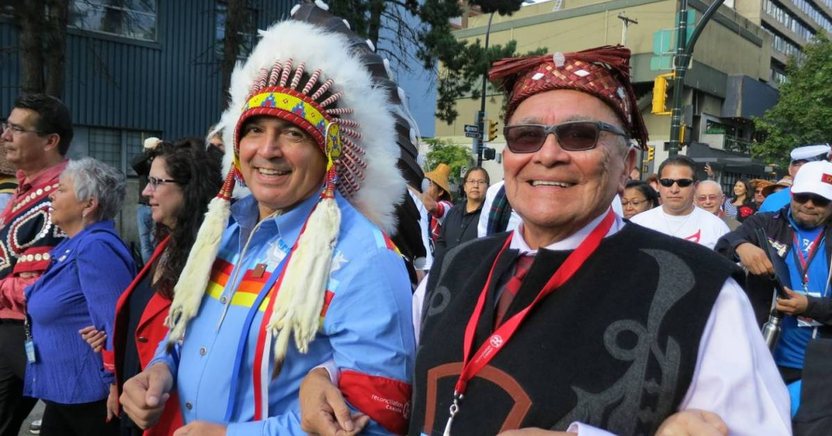 Georgia Straight Talks: Is the City of Vancouver losing its appetite for Indigenization?