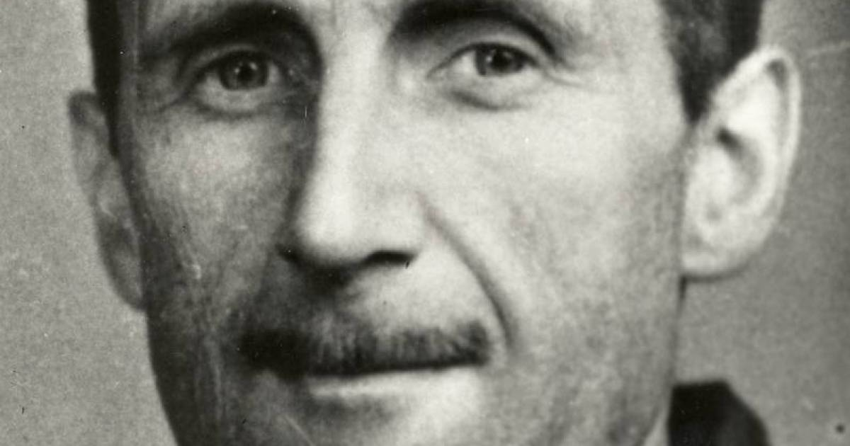 5 things you didn't know about George Orwell