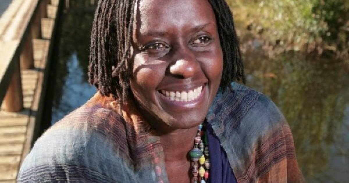 Vancouver poet Juliane Okot Bitek wins 2017 Glenna Luschei Prize for African Poetry