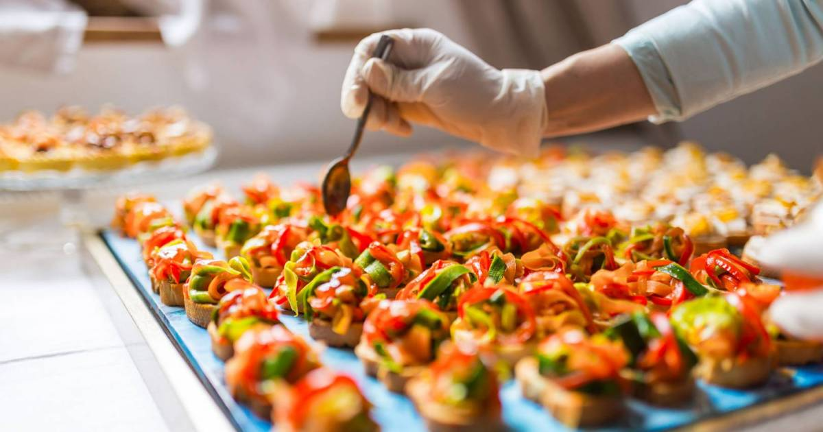 Vancouver's Best Catering Company